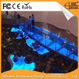 &#160 a todo color; Visualización de LED P1.9 con alta calidad