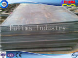 Plaque en acier de qualité pour la construction (Q235B) (FLM-RM-030)