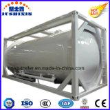 40FT de Container van de Tank van de Opslag van het Asfalt van het bitumen