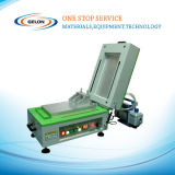 Cover Heater, Vacuum Pump& Micrometer Film Applicator Gn Afa III를 가진 실험실 Size Battery Thin Film Coater