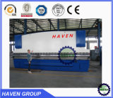 тормоз гидровлического давления Multi-Машины CNC 2-WE67K-800X4000 тандемный