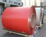 カラーコーティングPrepaintedアルミニウムシート(ACPの屋根ふき、壁のために)