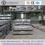 Dx51亜鉛は鋼鉄コイルまたはシートまたは版またはストリップCRCシートのコイルEn 10130 DC01を冷間圧延するか、または電流を通した