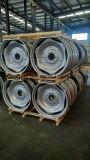 Высокое качество сельскохозяйственной колесный трактор стальной колесный диск