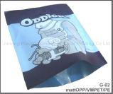 Мешок одежды большого печатание пластичный для нижнего белья