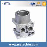 Высокая Точность OEM Alsi7mg Т6 Алюминиевых Сплавов, Серьезный Кастинг Частей