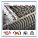 Cerca de malha de arame soldada galvanizada da China Profissional Fornecedor de fábrica