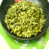 Matérias-Petites um, AA, o kernel de sementes de abóbora