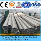 Tubo de aço inoxidável de 304 h, tubo de aço de 304 h