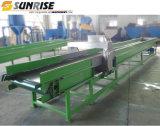 Восход солнца Machinery Automatic Empty Bottle Conveyor с Metal Detector