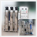 Entsalzen kleiner industrieller RO-umgekehrte Osmose-Systems-Wasser-Filter