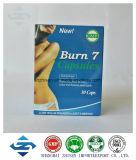 OEM Burn7 좋은 가격을%s 가진 강한 효과적인 체중을 줄이는 체중 감소 제품