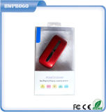 5200mAh Li-Ion18650 Cells 3G WiFi Router Power Bank
