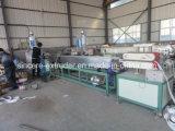 Linha máquina da extrusão da tira da selagem do PVC TPU para tetos do estiramento \ carro \ indicador \ porta