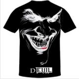 Fashion T-shirt imprimé pour les hommes (M277)