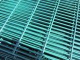 Анти- проволочная изгородь сетки загородки 358 сетки подъема