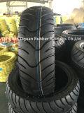 기관자전차 Tubless 타이어 또는 타이어 60/80-17