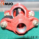 延性がある鉄の溝がある管付属品の減力剤を投げる1nuo工場