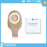 Poche remplaçable d'Ostomy de vente en gros de fournisseur de la Chine, coupure maximum 68mm