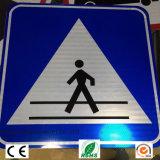 LEDは交通標識ハイウェイの交通安全ライト印を明記する