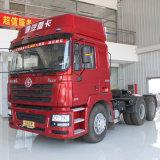 Shacman F3000 6X4 10wheels Cmminsエンジンのトラクターのトラック