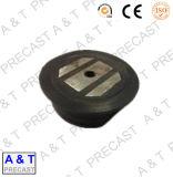 Rubber Magnetisch voor de Doos van de Draad met Uitstekende kwaliteit met een laag die wordt bedekt die