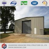 Изготовить Pre-Enigneered Sinoacme легких стальных структуры рабочего совещания