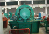Equipo /Ore del filtro de vacío del disco de Pgt que viste la máquina de proceso para el lavado del carbón, mineral y ambiental nos-metálico