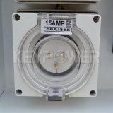 700kw発電機セットのテストのための白いLoadbnak AC三相負荷バンク