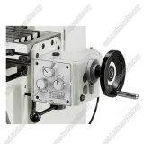 Универсальный малых бурения и фрезерный станок с роторным рабочий стол чист (ZX7550CW)