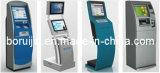 Feuille de métal pour les services bancaires d'armoire électrique