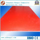 Paneles compuestos de fibra de vidrio