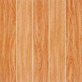 Mattonelle di legno lustrate delle mattonelle di pavimento della porcellana delle mattonelle del Matt del materiale da costruzione