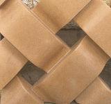 Piedra artificial Alkaliproof Junta de cemento de fibra de vidrio