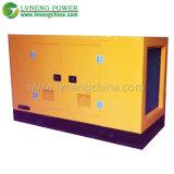 Generador Diesel Tipo silencioso con el ruido ultrabajo,