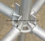 De het de veilige Plank/Platform/Raad van het Staal van de Steiger Ringlock met Bouw