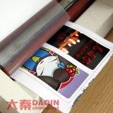 Etiqueta engomada superventas del PVC del teléfono de DIY Daqin para cuaesquiera etiquetas engomadas modelo del teléfono celular