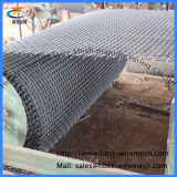 Factroyの高炭素のSteel Crimped Wire Mesh