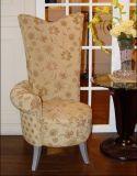 De Bank van de zitkamer/Stoel van het Frame Chair/Dining van het Hotel Chair/Solid de Houten (GLC-026)