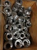 6061-T6 aluminium Machinaal bewerkte Delen
