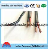 Cable caliente del estándar de Australia del cable de transmisión del PVC de las ventas