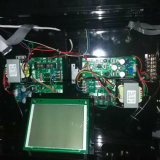 Pétrolier de 4 buses- Pompe submersible (4 produits) - 4 grands écrans