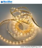 3528 1 칩 IP65 Silicon Waterproof LED Strip