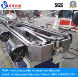 PET Kabel-Draht-Hülsen-Rohr, das Maschinen-Hersteller bildet