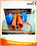 calentador de la impresora del caucho de silicón de 1350*50*1.5m m 12V 540W 3D
