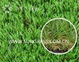 Zacht Kunstmatig Gras Thionlon voor Tuin (sunq-AL00071)