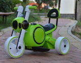Hot Sale Commerce de gros Baby Enfants Tricycle avec musique et de la lumière (LED)