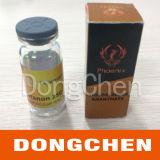 Les étiquettes pharmaceutiques de fiole d'hologramme/collant font en Chine
