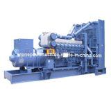 三菱Engine Genset Diesel 1400kVA