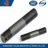 DIN975/DIN835/DIN939 M3-M8 /Double cheio Rod/barra/parafuso/parafuso prisioneiro rosqueados extremidade